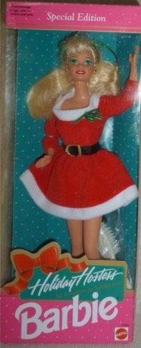1992 Barbie Holiday Hostess 2.jpg