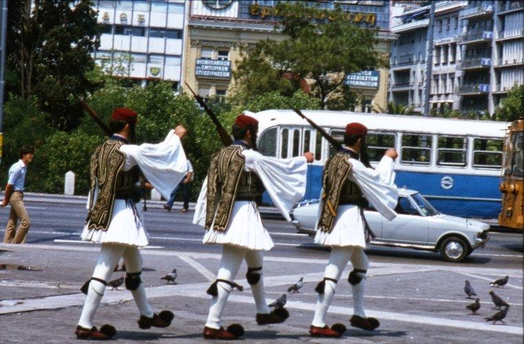 Syntagma Jyly 1980 by Gary O'Neill.jpg