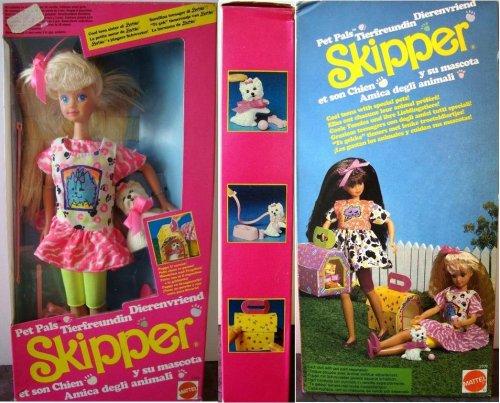 1991 Skipper Pet Pals 2.jpg