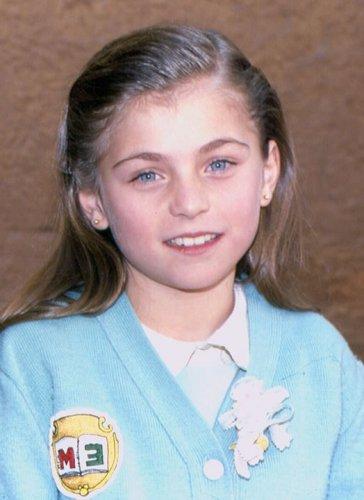 Ludwika Paleta child.jpg