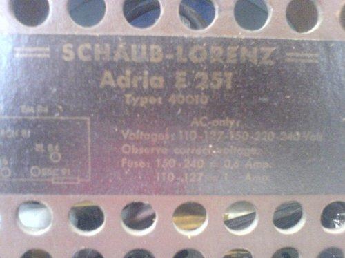 παλια ραδιοφωνα Schaub Lorentz 4 Kambia.jpg