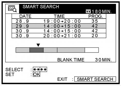 Sony Smart search.JPG